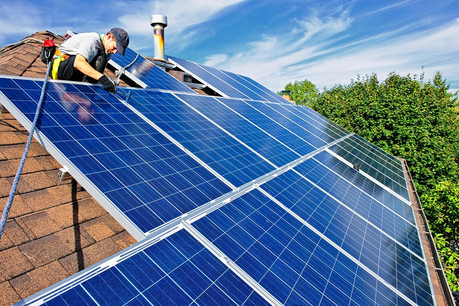 How to Choose the Best Solar Company for Your Florida Home
