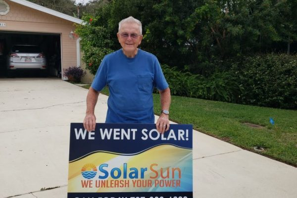 Solar Sun is Tampa Bay's #1 solar company. Solar Sun services all of Florida. Want a free home solar estimate? We can send out a Solar Energy Expert to give you a free energy estimate and see how much you can save by switching your home to Solar Energy.