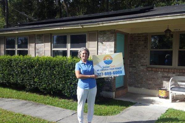 Solar Sun guarantees the best solar installation in Florida! Solar Sun is one of Florida's top solar energy companies.  Want a free home solar estimate? Call Solar Sun today at 727.888.6000.